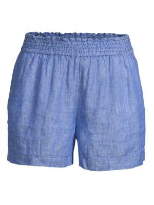 Fenna Linen Shorts