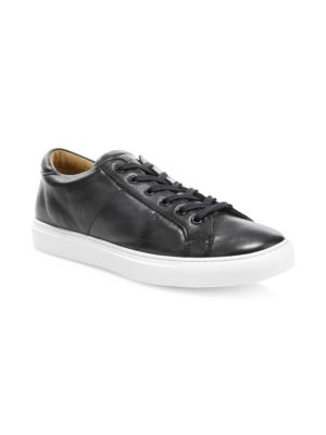 TO BOOT NEW YORK Colton Leather Sneakers