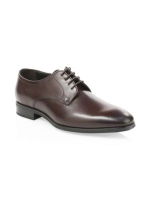 TO BOOT NEW YORK Dwight Classic Leather Derbys