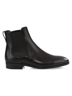 Aldrich Leather Chelsea Boots