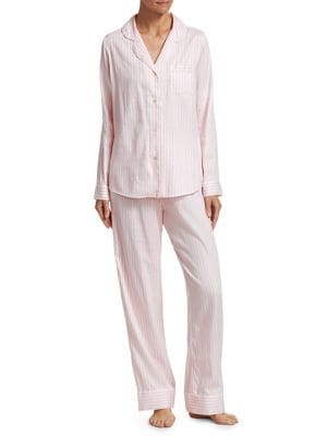 Cotton Pajama Set