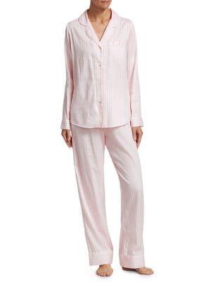COTTONISTA Cotton Pajama Set