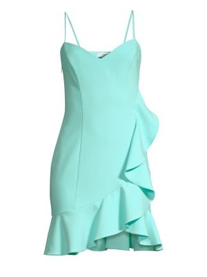 LIKELY Laverna A-Line Camisole Dress