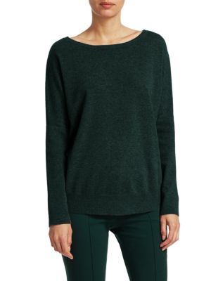 Wool & Cashmere Pullover