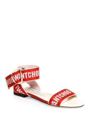 Breanne Flat Slingback Sandals