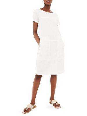 Farah Shift Dress