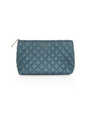 MZ WALLACE Zoey Cosmetic Pouch