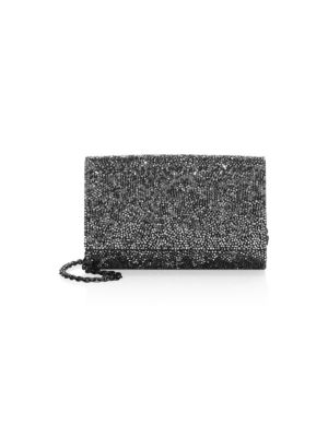 Crystal Rock Fizzy Shoulder Bag