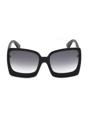 Katrine Square Sunglasses/60MM