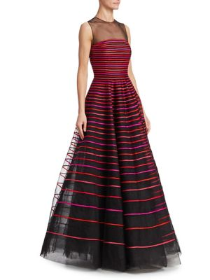 Zosia Tulle Ball Gown