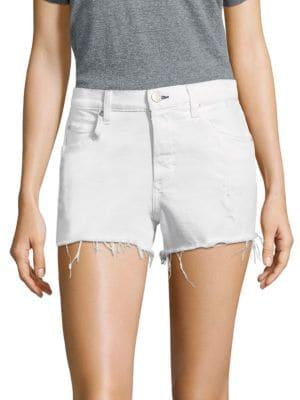 Tomboy Cut-Off Shorts