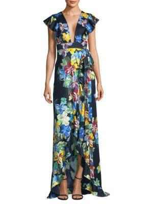 Janna Maxi Dress