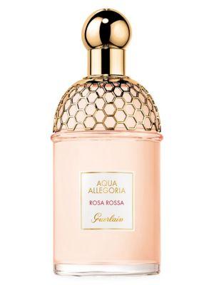Aqua Allegoria Rosa Rosa Eau De Toilette/4.2 oz.