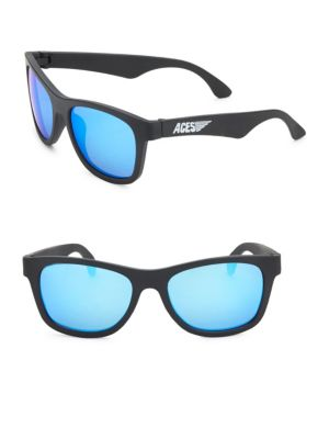 BABIATORS | Kid's Aces Navigator Sunglasses | Goxip