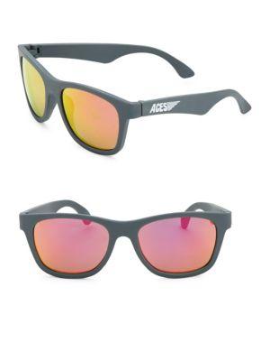 BABIATORS   Aces Navigator Sunglasses   Goxip