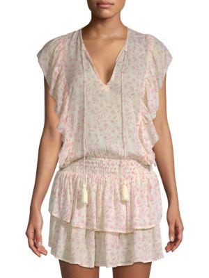 COOLCHANGE Quinn Tunic Dress