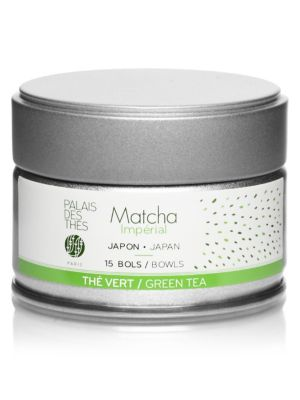 Matcha Imperial In Metal Canister