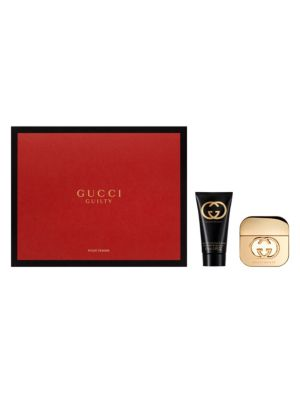 GUCCI Gucci Guilty Two-Piece Gift Set