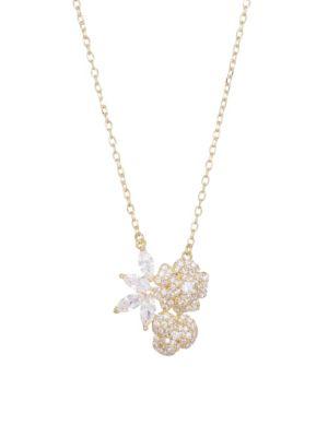 That Special Sparkle Pendant Necklace