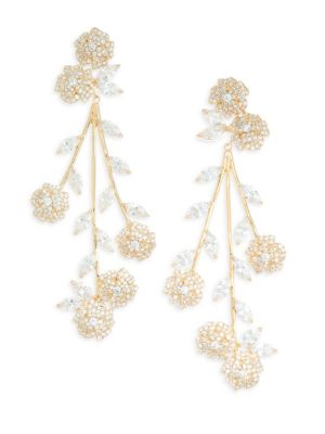 That Special Sparkle Statement Earrings