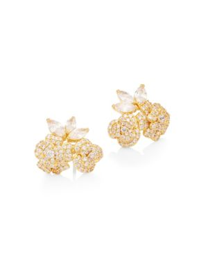 That Special Sparkle Stud Earrings