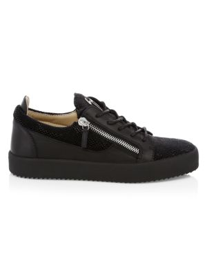 Rubber Stingray Sneakers
