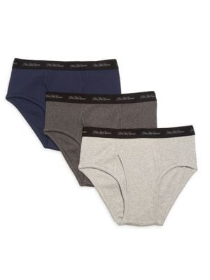 COLLECTION Three-Pack Boxer Brief Set