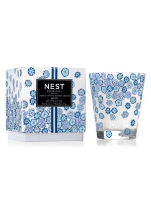 NEST FRAGRANCES Limited Edition Linen Classic Candle