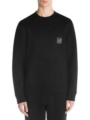 NEIL BARRETT Piercing Sweatshirt