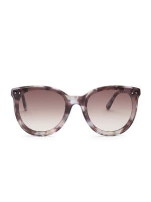 61MM Square Sunglasses