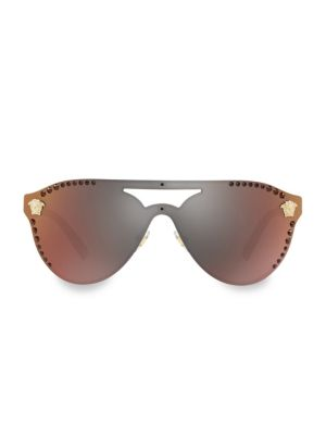 42MM 2161B Aviator Sunglasses