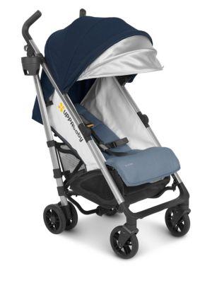 G-Luxe Aiden Stroller