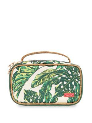Seychelles Green Grace Brush Case