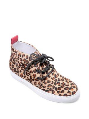 Chukka Sneakers