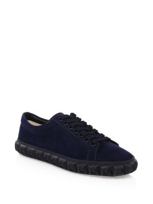Coverstory Suede Sneakers