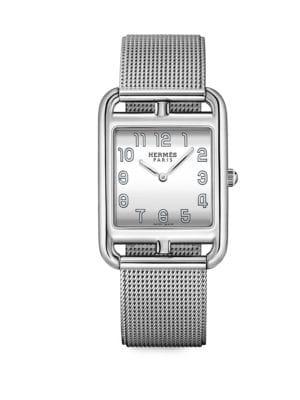 Cape Cod Stainless Steel Bracelet Watch