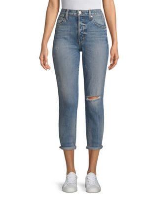 Chloe High Rise Jeans