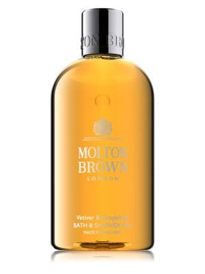 Vetiver and Grapefruit Bath and Shower Gel