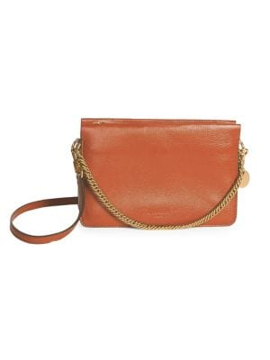Dual Strap Crossbody Bag by Givenchy