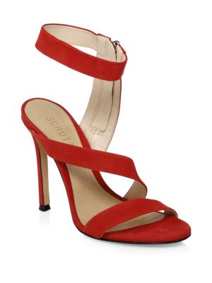 Lauanne Leather Sandals