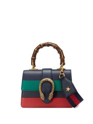 GUCCI Dionysus Mini Top Handle Bag