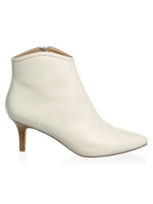 Ralean Leather Booties