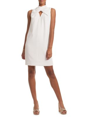 Los Alamitos Keyhole Dress