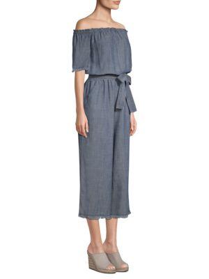 Key Linen Jumpsuit