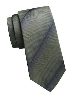 Ombre Stripe Tie