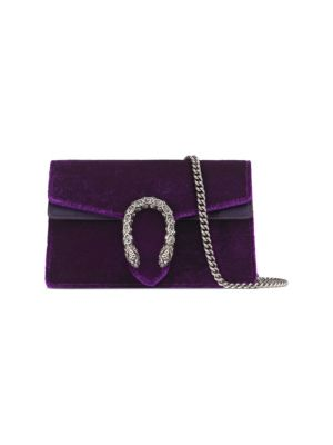 Small Dionysus Wallet On Chain
