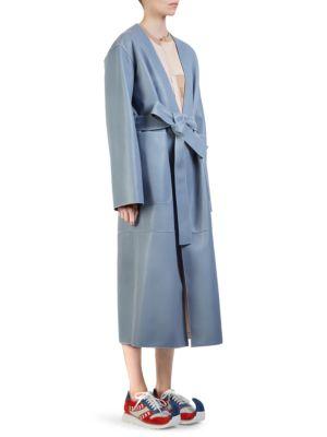 Oversize Kimono Coat
