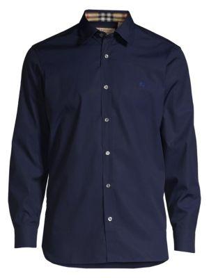William Woven Shirt