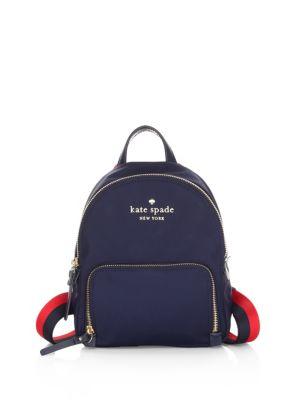Watson Lane Varsity Stripe Small Hartley Backpack