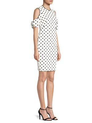 Karyn Sheath Dress